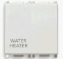 2P20AX 1-way switch WATER/HEATER 2M whit
